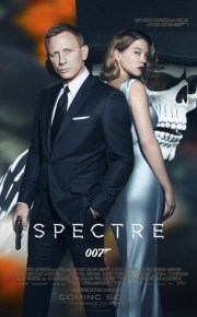 spectre_movie poster