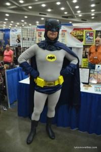Baltimore Comic Con 2016 - Batman 66