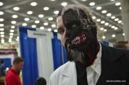Baltimore Comic Con 2016 - Two-Face