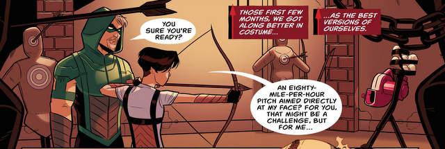 green-arrow # 6-page