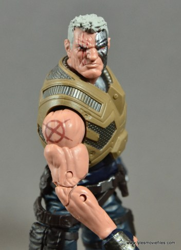 marvel-legends-cable-figure-review-tattoo-closeup