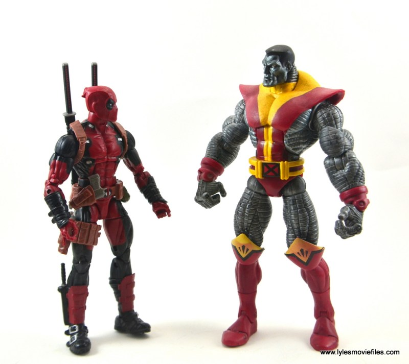 marvel-legends-deadpool-figure-review-scale-with-colossus