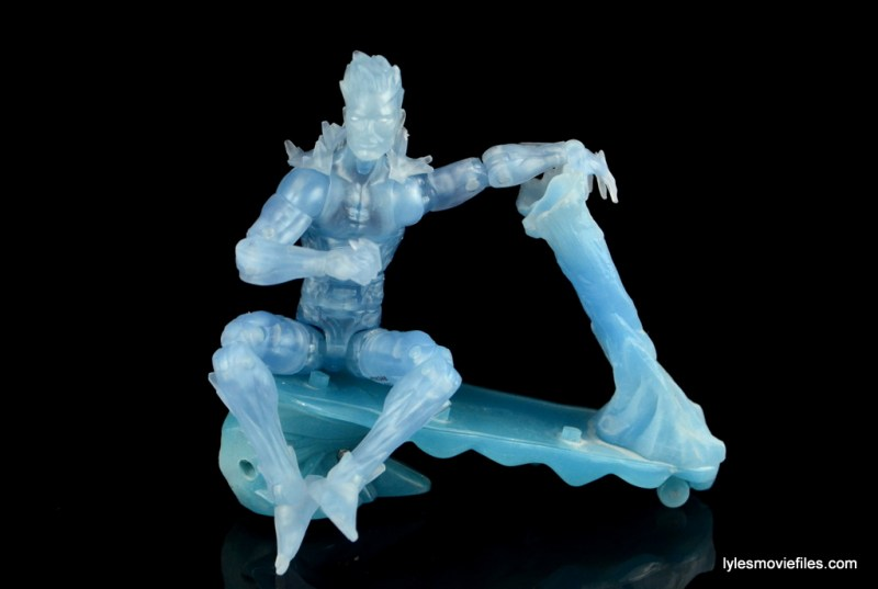 marvel-legends-iceman-figure-review-sitting-on-the-ice-sled