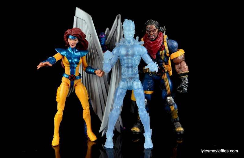 marvel-legends-iceman-figure-review-with-x-men-gold-team-jean-grey-archangel-and-bishop