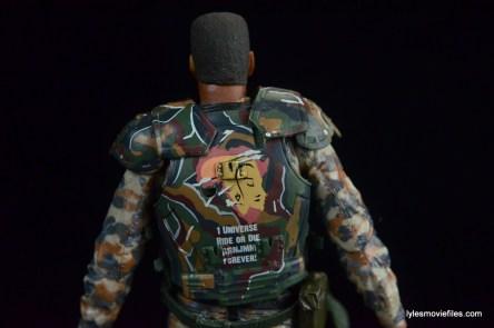 neca-aliens-series-9-frost-figure-review-rear-armor-detail