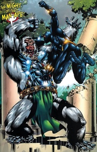man-ape-vs-black-panther
