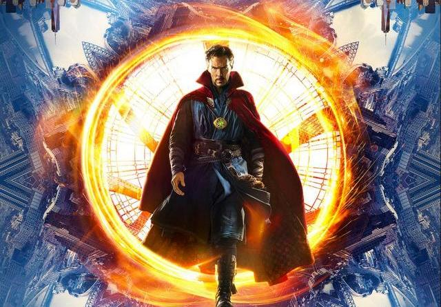 doctor strange giveaway final-one-sheet