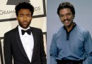 Donald Glover brings the cool to Han Solo spinoff as Lando Calrissian