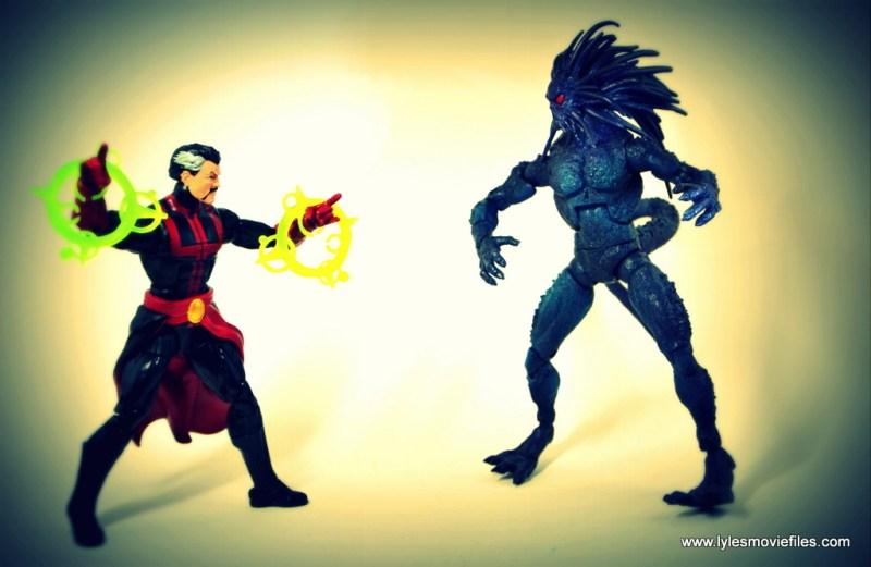 marvel-legends-doctor-strange-figure-review-vs-blackheart