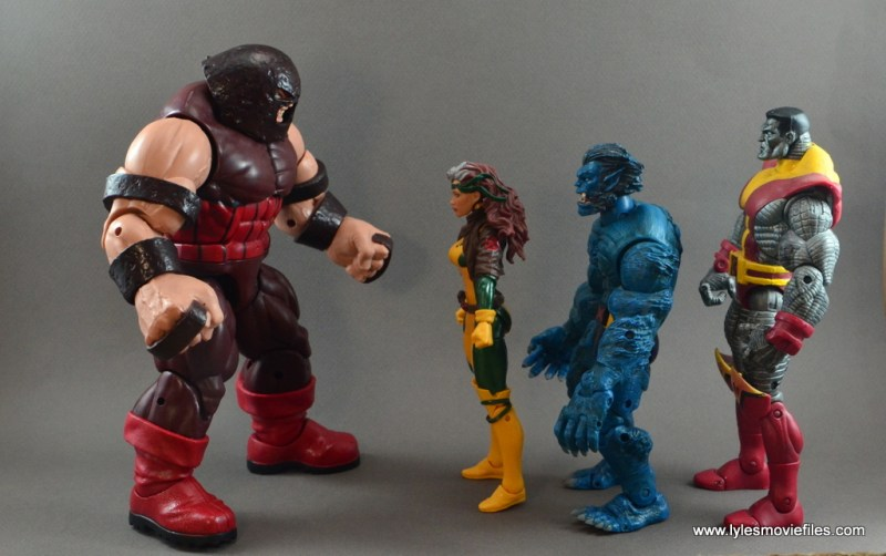 marvel-legends-juggernaut-2016-figure-review-scale-with-rogue-beast-and-colossus