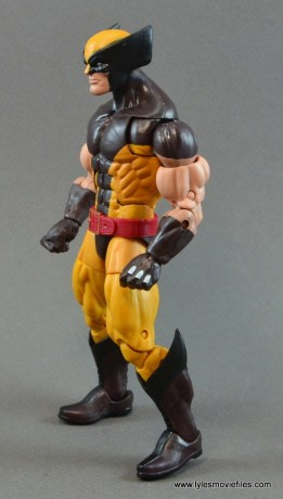 marvel-legends-wolverine-figure-review-left-side