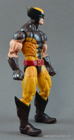 marvel-legends-wolverine-figure-review-right-side