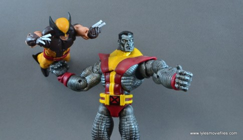 marvel-legends-wolverine-figure-review-with-colossus-fastball-special