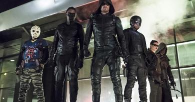 Here's the 5 things that have made Arrow Season 5 one of the best yet