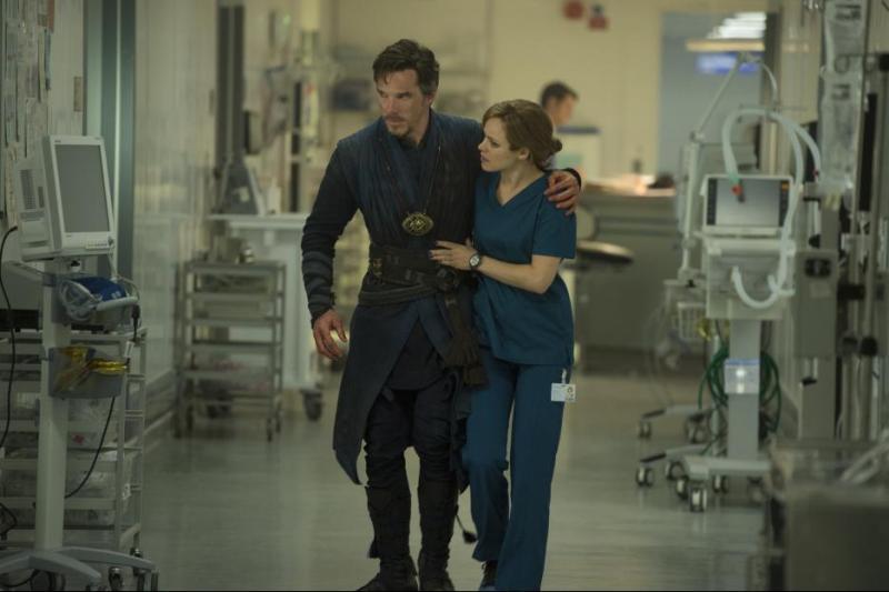 doctor-strange-movie-review-benedict-cumberbatch-and-rachel-mcadams