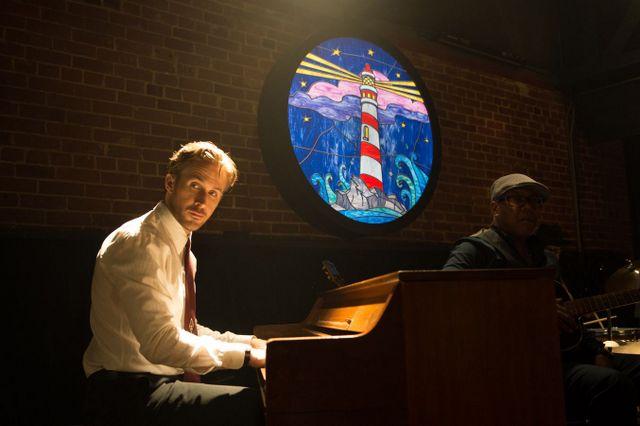 La La Land review - Ryan Gosling