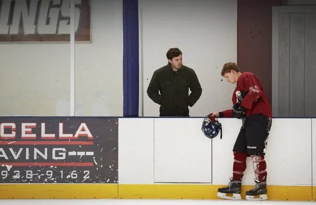 Manchester by the Sea review - Casey Affleck and Lucas Hedges