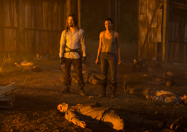 the-walking-dead-go-getters-review-jesus-and-sasha