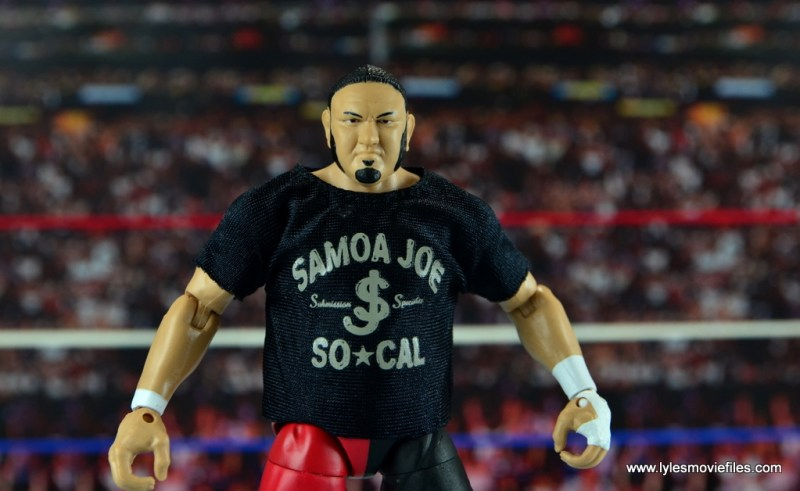 wwe-elite-43-samoa-joe-figure-review-with-t-shirt-on