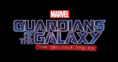 Guardians of the Galaxy: The Telltale Series teaser trailer
