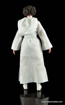 Hot Toys Princess Leia figure review - rear