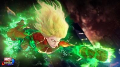 marvel-vs-capcom-infinite-teaser-captain-marvel-flying
