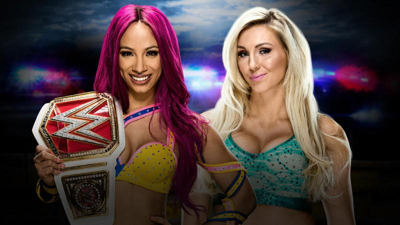 WWE Roadblock 2016 preview -Sasha Banks vs Charlotte