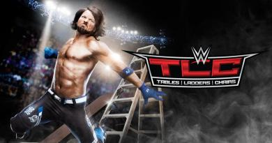 WWE TLC 2016 preview – can AJ Styles climb to the top again?