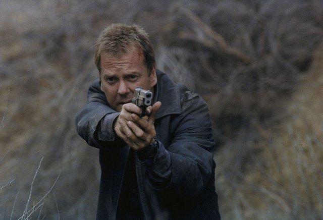 24 season 2 - jack bauer