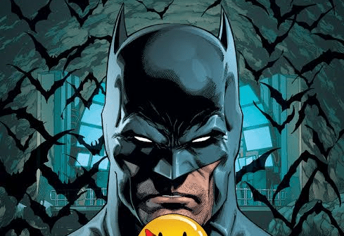 Batman The Button - Copy