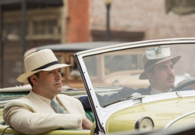 Live by Night review – sharp dressed Affleck delivers snazzy gangster flick