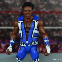 WWE Elite New Day figure review - main Xavier Woods
