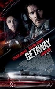 getaway_movie poster