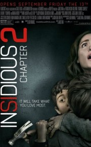 insidious_chapter_two_movie poster
