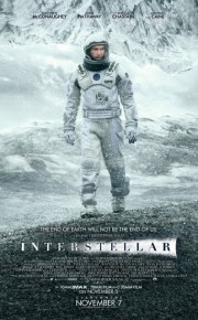 interstellar_movie poster