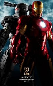 iron_man_2 movie poster