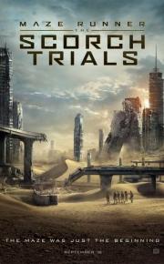 maze_runner_the_scorch_trials movie poster