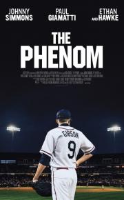 phenom movie poster