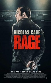 rage movie poster