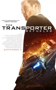 transporter_refueled movie poster