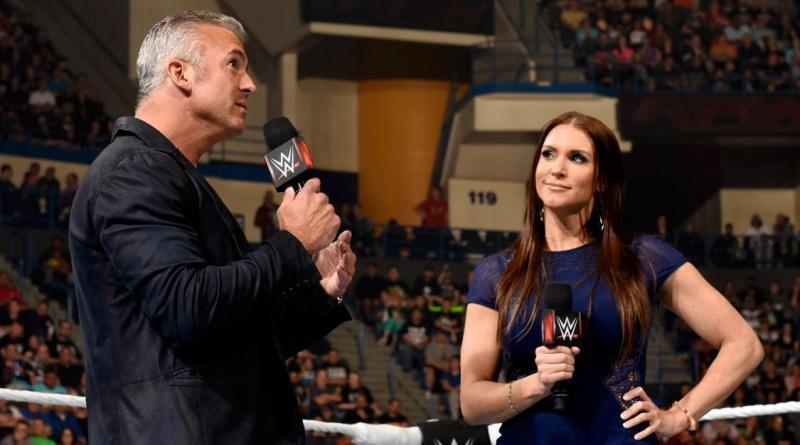 Elite 50 Shane-McMahon-Stephanie-McMahon