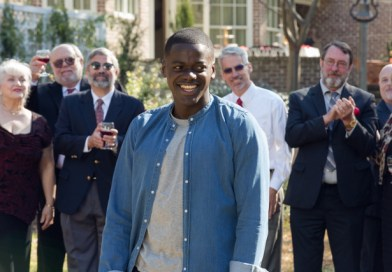 Get Out movie review: thriller packs chilling, killer look at racism