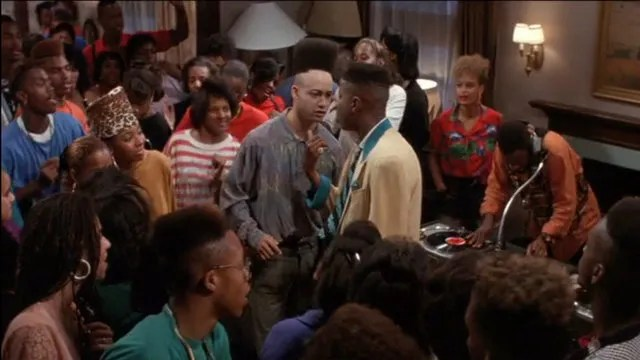 House Party 1990 movie