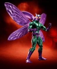 Marvel Legends Toy Fair 2017 - BEETLE