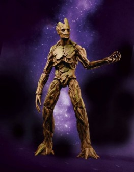Marvel Legends Toy Fair 2017 - _GROOT_EVEOLUTION_Groot