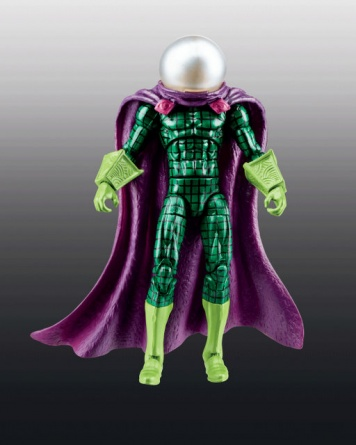 Marvel Legends Toy Fair 2017 - _MYSTERIO