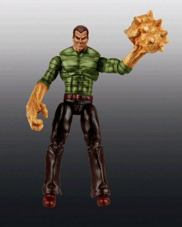 Marvel Legends Toy Fair 2017 - _SANDMAN