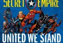Will Secret Empire mark the end of Captain America in the Marvel Universe?