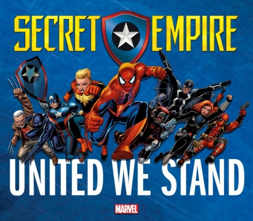 Marvel United We-Stand