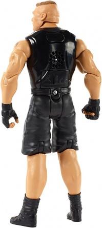 WWE Tough Talkers 2 - Brock Lesnar rear